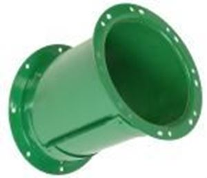 Picture of Auger, Clean Grain, Extension To Fit John Deere® - NEW (Aftermarket)