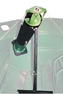 Picture of Auger, Grain Tank, Extended, Folding To Fit John Deere® - NEW (Aftermarket)