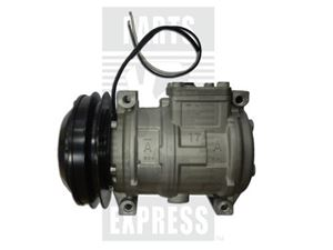 Picture of Air Conditioner Compressor To Fit John Deere® - NEW (Aftermarket)