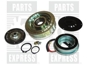 Picture of Air Conditioner, Compressor, Clutch To Fit International/CaseIH® - NEW (Aftermarket)