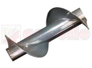 Picture of Auger LH Wing To Fit Capello® - NEW (Aftermarket)