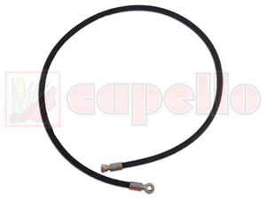 Picture of 20/22 Inch Hydraulic Deck Plate Hose To Fit Capello® - NEW (Aftermarket)