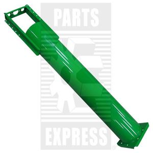 Picture of Auger Tube, Grain Tank, Loading Auger To Fit John Deere® - NEW (Aftermarket)
