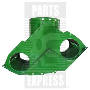 Picture of Auger Tube Housing To Fit John Deere® - NEW (Aftermarket)