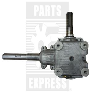 Picture of Auger Gear Box Lower Unload To Fit International/CaseIH® - NEW (Aftermarket)
