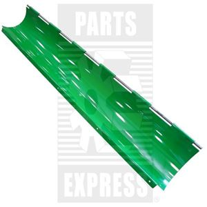 Picture of Auger, Clean Grain, Lower, Door Assembly To Fit John Deere® - NEW (Aftermarket)