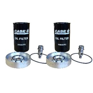 Picture of Filter, Engine Oil Adapter Kit To Fit International/CaseIH® - NEW (Aftermarket)