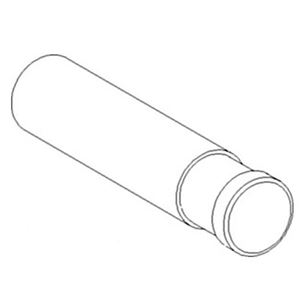 Picture of Shaft, Idler To Fit John Deere® - NEW (Aftermarket)