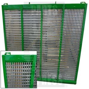 Picture of Sieve Bottom To Fit John Deere® - NEW (Aftermarket)