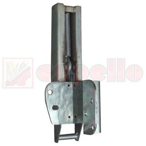 Picture of Poly Mount, Slide Bracket, RH To Fit Capello® - NEW (Aftermarket)