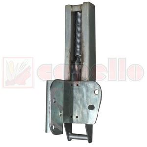 Picture of Poly Mount, Slide Bracket, LH To Fit Capello® - NEW (Aftermarket)