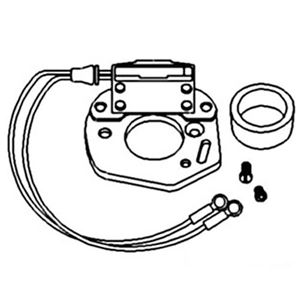 Picture of Electronic Ignition Module To Fit Miscellaneous® - NEW (Aftermarket)