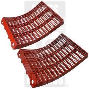 Picture of Concave Set, Wide Spaced To Fit International/CaseIH® - NEW (Aftermarket)