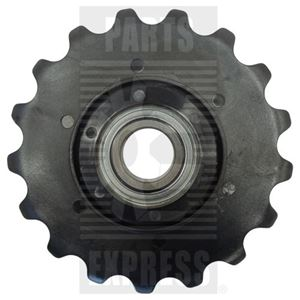 Picture of Corn Head, Gathering Chain, Idler Sprocket To Fit Geringhoff® - NEW (Aftermarket)