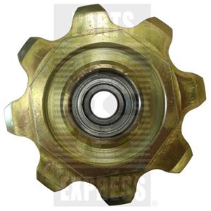 Picture of Corn Head, Gathering Chain, Idler Sprocket To Fit John Deere® - NEW (Aftermarket)