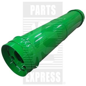 Picture of Feeder House, Drum To Fit John Deere® - NEW (Aftermarket)