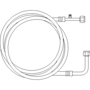 Picture of Air Conditioning Line To Fit John Deere® - NEW (Aftermarket)