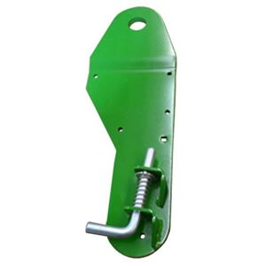 Picture of Chopper Mounting Brackets To Fit John Deere® - NEW (Aftermarket)