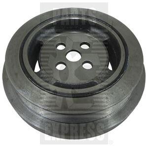 Picture of Crankshaft Dampner To Fit International/CaseIH® - NEW (Aftermarket)