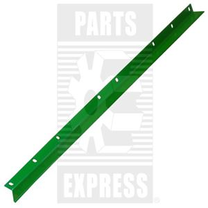 Picture of Feeder House Floor Wear Angle To Fit John Deere® - NEW (Aftermarket)
