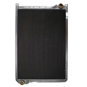 Picture of Radiator To Fit International/CaseIH® - NEW (Aftermarket)
