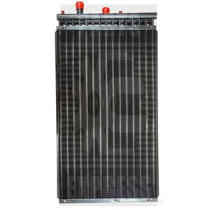 Picture of Hydraulic Oil Cooler, Fuel Cooler To Fit International/CaseIH® - NEW (Aftermarket)