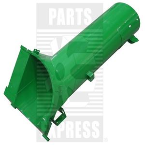 Picture of Auger Tube  Loading To Fit John Deere® - NEW (Aftermarket)