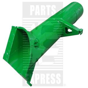 Picture of Loading Auger Tube To Fit John Deere® - NEW (Aftermarket)