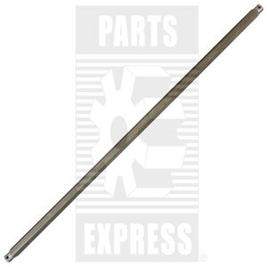 Picture of Feeder House Drum Shaft To Fit John Deere® - NEW (Aftermarket)
