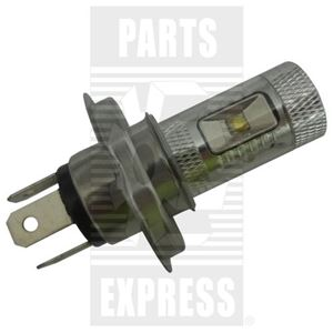 Picture of H4 LED Bulb To Fit Miscellaneous® - NEW (Aftermarket)