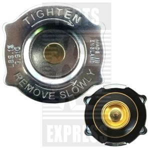 Picture of Radiator Cap To Fit International/CaseIH® - NEW (Aftermarket)