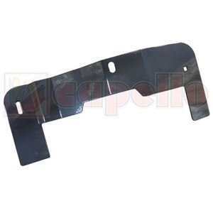 Picture of Cover Plate LH - Auger Gearbox To Fit Capello® - NEW (Aftermarket)
