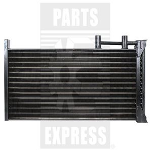 Picture of Hydrostat Oil Cooler To Fit John Deere® - NEW (Aftermarket)