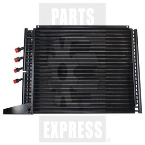 Picture of Hydraulic Oil Cooler To Fit John Deere® - NEW (Aftermarket)