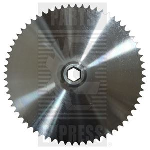Picture of Auger Drive Sprocket Assembly To Fit International/CaseIH® - NEW (Aftermarket)