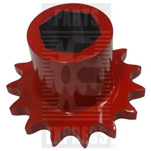 Picture of Corn Head, Drive Sprocket To Fit International/CaseIH® - NEW (Aftermarket)