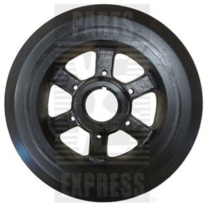 Picture of Damper Pulley To Fit John Deere® - NEW (Aftermarket)