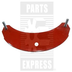 Picture of Feeder House Wear Plate To Fit International/CaseIH® - NEW (Aftermarket)