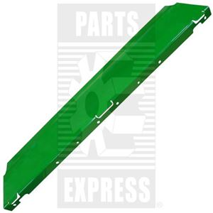 Picture of Feeder House Floor Bottom Plate To Fit John Deere® - NEW (Aftermarket)