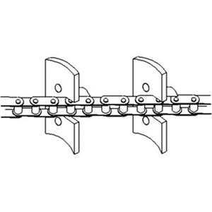 Picture of Clean Grain Elevator Chain To Fit Massey Ferguson® - NEW (Aftermarket)