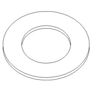 Picture of Thrust Washer To Fit International/CaseIH® - NEW (Aftermarket)