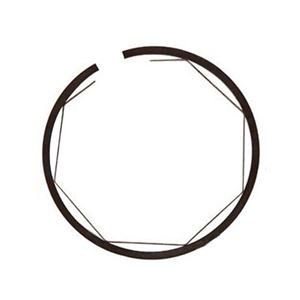 Picture of Exhaust Sleeve Seal To Fit International/CaseIH® - NEW (Aftermarket)