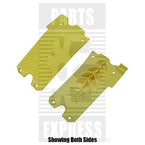 Picture of Poly Skid Pad Cover To Fit John Deere® - NEW (Aftermarket)