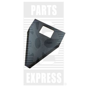 Picture of Straw Chopper Knife Section To Fit International/CaseIH® - NEW (Aftermarket)