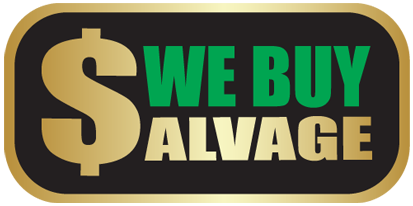 We Buy Salvage