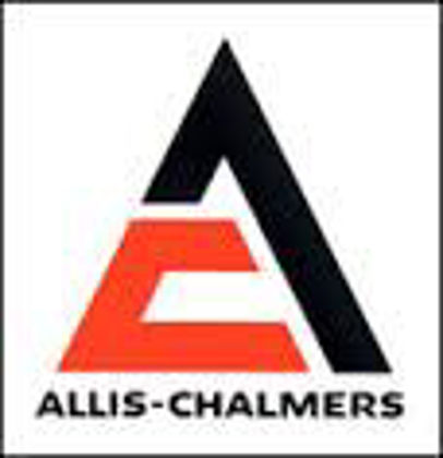Picture for manufacturer Allis Chalmers®