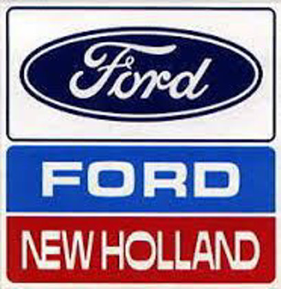 Picture for manufacturer Ford/New Holland®