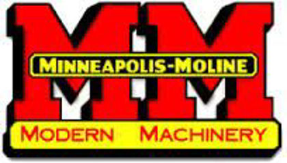 Picture for manufacturer Minneapolis Moline®