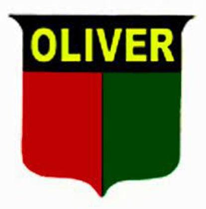 Picture for manufacturer Oliver®