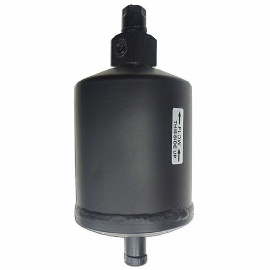Picture of Air Conditioner, Receiver Drier, R12/R134A To Fit Miscellaneous® - NEW (Aftermarket)